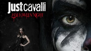 Halloween 2021 @ Just Cavalli