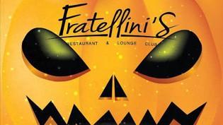 Halloween 2019 @ Fratellini's