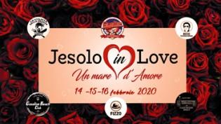 Jesolo in Love San Valentino