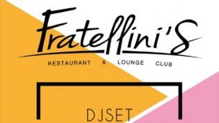 Martedì sera al Fratellini's di Soncino, Cremona