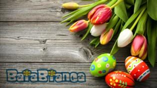 Pasqua 2019 alla Baia Bianca!
