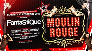 Carnevale 2018 @ discoteca Skylight Disco!