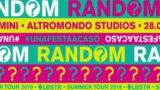 Random® • Rimini • Altromondo Studios