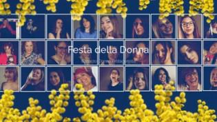 Festa della Donna 2018 al Convento di Lonato!