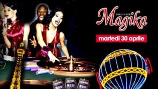 Magika Casino