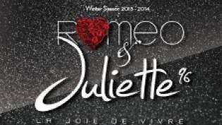 San Valentino al Juliette 96