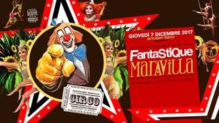 """FantaStiQue """"Maravilla"""" Skylight Disco - San Bonifacio"""