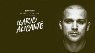 Ilario Alicante @ Muretto Jesolo