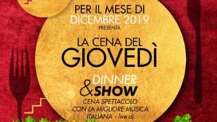 La cena del Giovedì sera by Vita privè