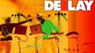 Deelay (Radio Deejay) @ discoteca Circus!