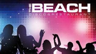 Domenica al The Beach $UPERBE!