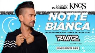 King's - La Notte Bianca