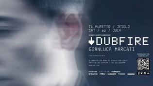 Dubfire @ discoteca Il Muretto