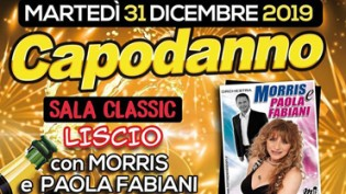 Capodanno 2020 @ Magika Disco Club!