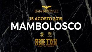 Ferragosto 2019 @ discoteca Baia Imperiale