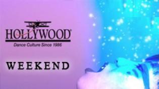 Weekend alla discoteca Hollywood Dance Club