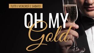 Venerdì sera @ discoteca Capogiro