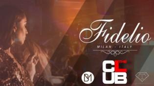 Fidelio, il nuovo Martedì at The Club Milano