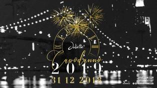 Capodanno 2019 @ Juliette 96