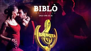 La Nota Latino, Reggaeton & Hip Pop @ Biblò!