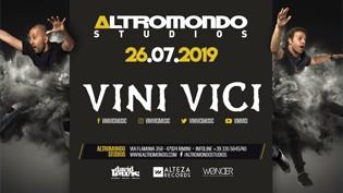 Vini Vici - Rimini