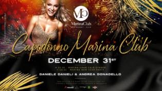 Capodanno 2022 @ Marina Club di Jesolo!