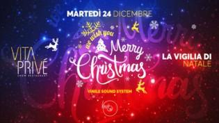 La Vigilia Di Natale W/ Vinile Sound System