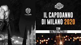 Capodanno 2020 @ discoteca Magazzini Generali Milano