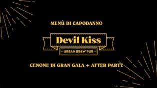Capodanno: Cenone di Gran Galà + Vice Afterparty by Devil kiss