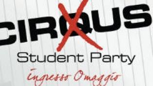 Student Party @ discoteca Circus Beat Club