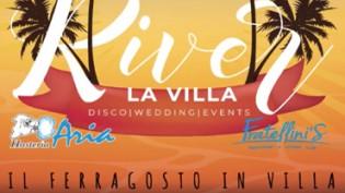 Ferragosto alla discoteca River di Soncino!
