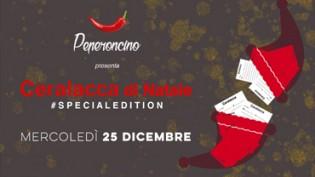 Ceralacca Natalizio - 25 Dicembre - Peperoncino