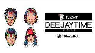 Deejay Time, la Reunion @ Il Muretto Jesolo
