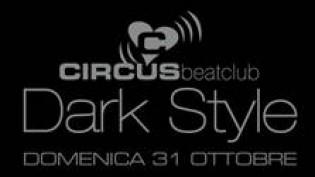 Halloween Dark Style @ discoteca Circus Beat Club