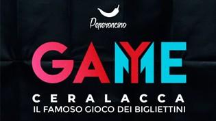 GayMe: Serata Ceralacca al Peperoncino di Brescia