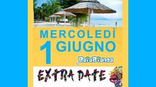 Extra Date @ Baia Bianca!
