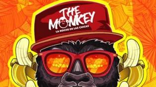 The Monkey - Il Martedì Reggaeton at King's