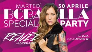Special Party II @ Bobadilla!