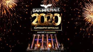 Capodanno 2020 alla discoteca Baia Imperiale