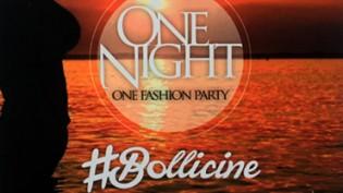 One Night #Bollicine @ Sestino Beach Desenzano