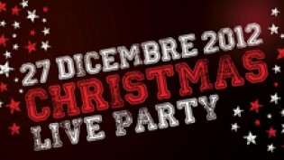 Natale 2012 del Coco Beach c/o Teatro Alberti