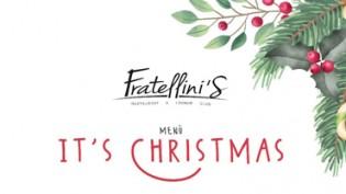 Natale al Fratellini's