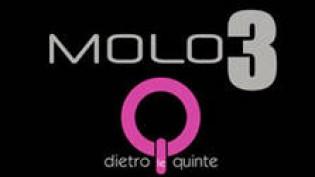 DLQ Estivo 2011 @ Molo 3 (ex Cantinaccia)