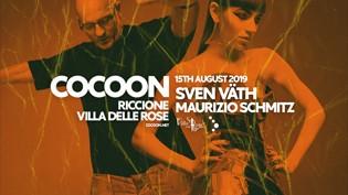 Ferragosto 2019 @ discoteca Villa Delle Rose