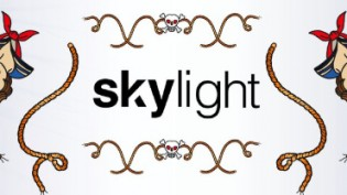 Alla discoteca Skylight DiscoQuake