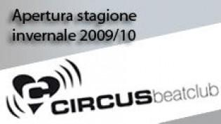 Inaugurazione invernale discoteca Circus Brescia