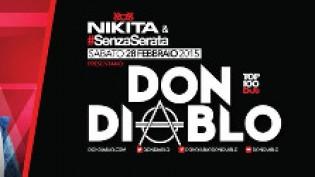 Don Diablo @ Nikita