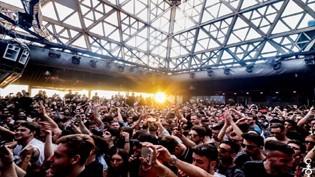 Pasqua 2020 alla discoteca Cocoricò