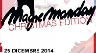 Magic Monday Christmas Edition @ discoteca Peter Pan