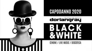 Capodanno 2020 alla discoteca Dorian Gray